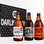 Win with Darling Brew this festive season