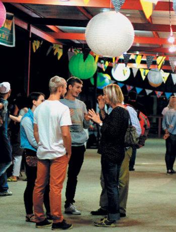 27Boxes Night Market