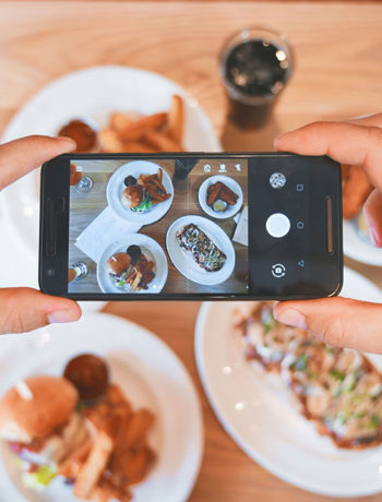 7 South African foodie accounts you have to follow on Instagram