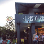 El Pistolero Restaurant in Pretoria