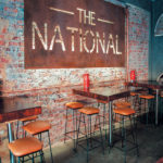 The National Restaurant in Joburg