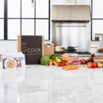 Win 1 of 2 family meals with UCook