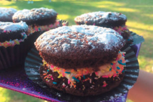 Vineyard Oval Market whoopie pies