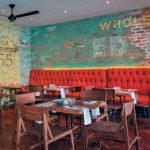 Workshop 55 Restaurant in Joburg