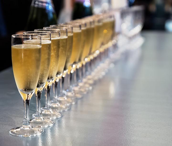 Brooklyn Bubbles MCC and Champagne Festival