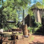 Conscious Café Restaurant in Durban