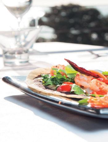 Del Mar Restaurant in Cape Town