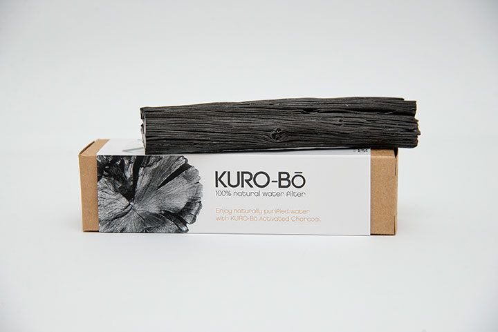 KURO-Bō Activated Charcoal