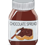 Pantry hacks: Chocolate spread