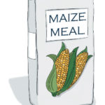 Pantry hacks: Maize meal