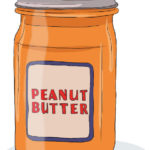 Pantry hacks: Peanut butter