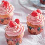 Sarah Dall's foolproof cupcakes recipe