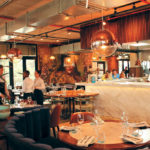 The Chef's Table Restaurant in Durban