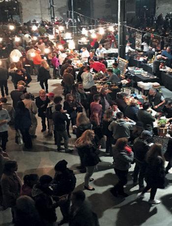 The Goodnight Market