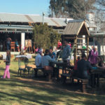 The Stables Village Market in Joburg