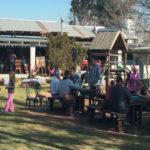 The Stables Village Market in Joburg