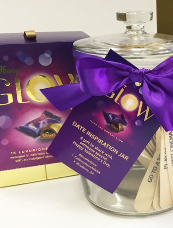 Win with Cadbury Glow #GiveHerGlow