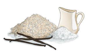 creamy-chocolate-and-vanilla-rice-pudding
