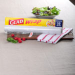 Win 1 of 5 hampers from GLAD!