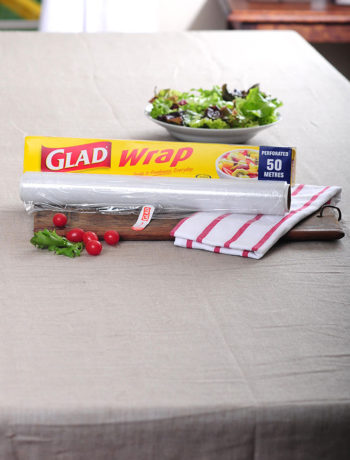 hampers from GLAD Wrap