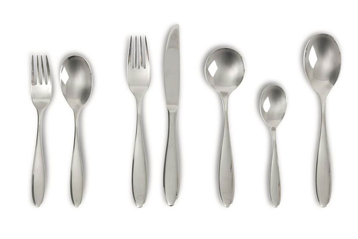 AMC Impression cutlery set