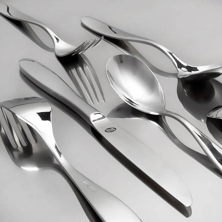 Win A 38 Piece Amc Impression Cutlery Set Worth Over R1