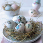 Easter egg crafts – How to DIY your Easter eggs
