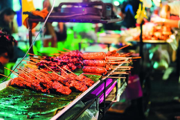 F&HE Cambodia/Singapore Foodie Trip Itinerary