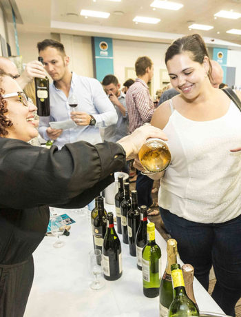 FNB Eastern Cape Wine Show