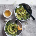 How to make avo roses – a step-by-step guide