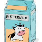 Pantry hacks: Buttermilk