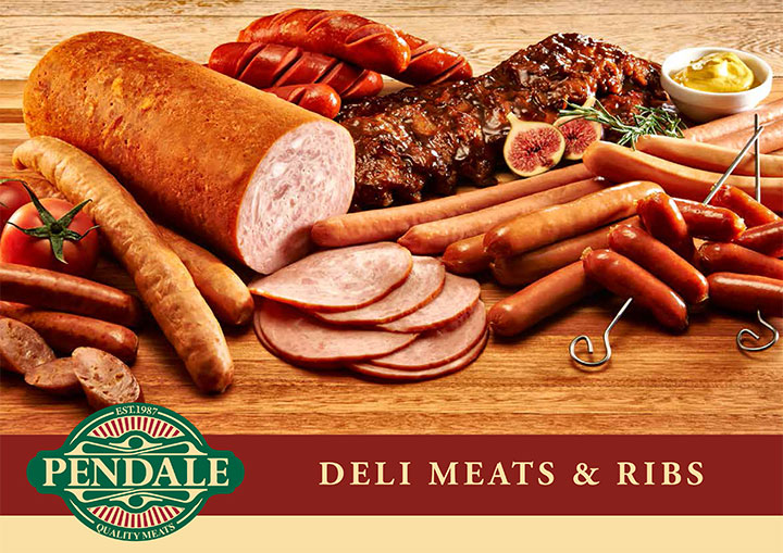 Win an Easter meat hamper from Pendale Foods worth R1 000!