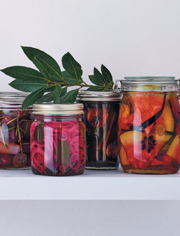 4 Quick and easy pickle recipes + tips