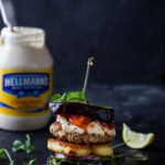 Join Hellmann's #BurgerRouteZA and you could win!