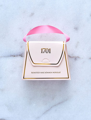 Spoil mom with 1701 Honey Nougat this Mother's Day
