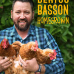 Win 1 of 3 copies of Homegrown by Bertus Basson