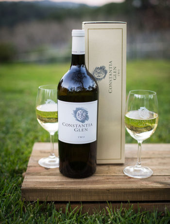 Celebrate the June long weekend with Constantia Glen Magnums