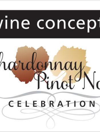 Chardonnay & Pinot Noir Celebration