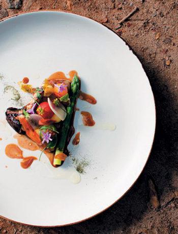 Fermier Restaurant in Pretoria