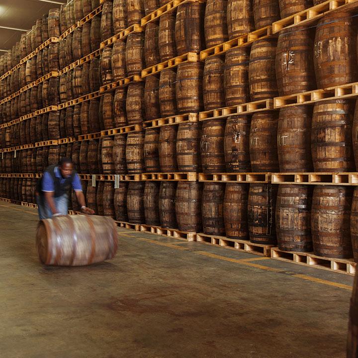 James Sedgwick Distillery