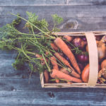 Roasting vegetables: Making the most of the Autumn harvest