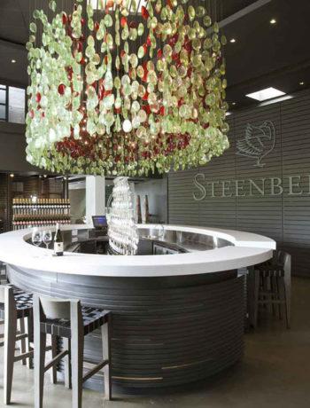 Steenberg launches Vintner's Breakfast at Bistro Sixteen82