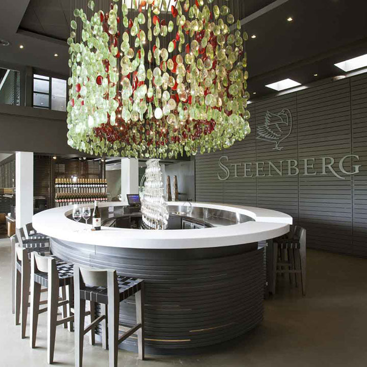Steenberg launches Vintner's Breakfast at Bistro Sixteen82
