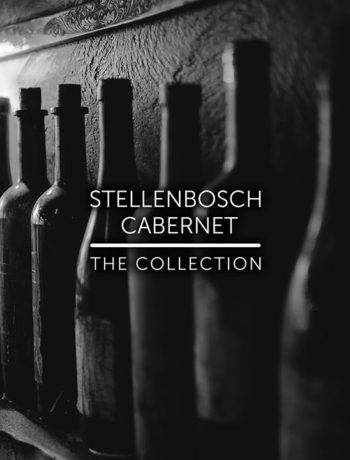 Stellenbosch Cabernet – The Collection at the Hyatt Regency