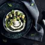 The moringa smoothie bowl