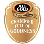 ALL GOLD delivers jam-packed innovation