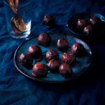 Budget-friendly Oreo truffles