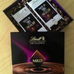 Introducing the new LINDT EXCELLENCE MILD 70% and a chance to win