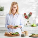 Sarah Graham teams up with leading appliance manufacturer, Miele