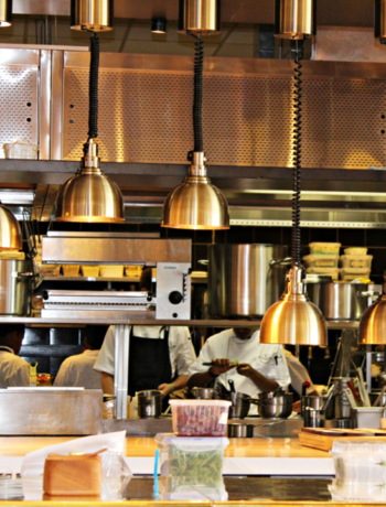 Social Kitchen & Bar in Hyde Park